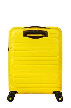 Walizka American Tourister Sunside 55 cm żółta