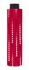 Parasol Fiber Havanna Glamour Doppler czerwony
