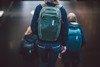 Plecak podróżny turystyczny Thule EnRoute 23L Backpack niebieski